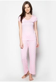 Franco Pajama Set