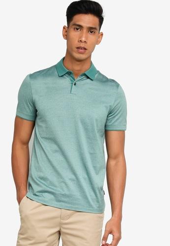 BOSS green Pitton 12 Polo Shirt FAD1FAA8B6C1B1GS_1