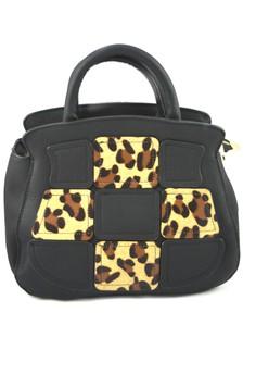 Jane 14 Top Handle Bag