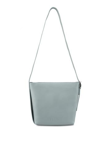 ELLE blue Susana Shoulder Bag 125ECACF82734DGS_1