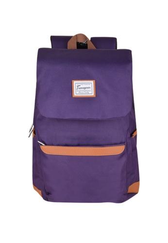 TRANSGEAR purple 436 Backpack 28611AC830B87AGS_1