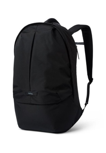 Bellroy black Bellroy Classic Backpack Plus (Second Edition) - Black DFE74AC3FE3A3AGS_1