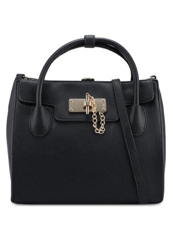 e82facd9a7bba ALDO black Onalilla Top-Handle Bag 8E98AAC82413D9GS 1