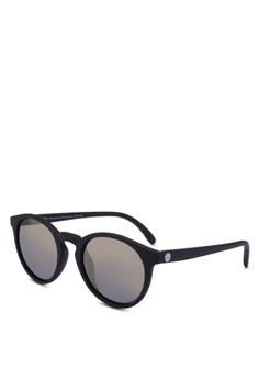 9d93531cd2b Sunski gold Dipsea Black Gold Sunglasses B983CGL8C12501GS 1