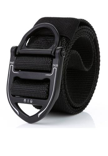 Twenty Eight Shoes Functional Tactical Nylon Belt KF27 992C7ACF7D46C7GS_1