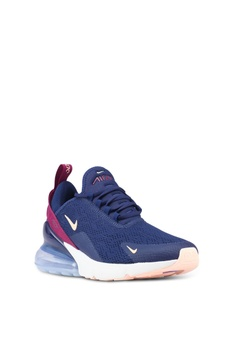 size 40 b569e 607cc Nike Nike Air Max 270 Shoes S  229.00. Available in several sizes