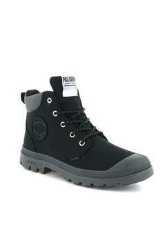 2ce8b3d67ad Palladium Boots Pampa Lite + Cuff WP Women's Boots Php 6,800.00. Sizes 6 7