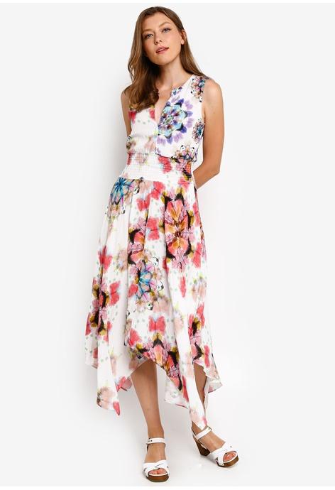 d60d114273b Buy Desigual Women Dresses Online   ZALORA Malaysia
