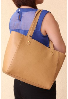 HDY's Shelly Bag