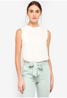 ade0c524fff0c Buy FORCAST Tops For Women Online on ZALORA Singapore