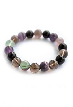 Protection Crystal Combo Bracelet