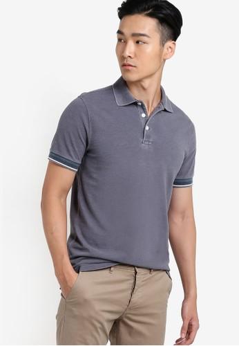 短袖POLesprit門市O衫, 服飾, Polo衫