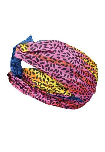 niko and ... pink Casual Headband B79DAAC1505490GS_1