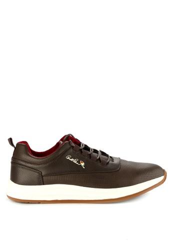 Arnold Palmer brown Arnold Palmer Men'S Shoes 126 041E0SH1E41265GS_1