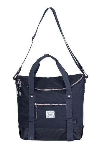 Caterpillar Bags & Travel Gear black Essential Rebel Tote Bag CA540AC51EYYHK_1