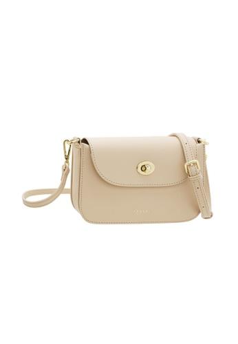 Tracey beige Tracey Handy Crossbody Bag C330AAC0292B48GS_1