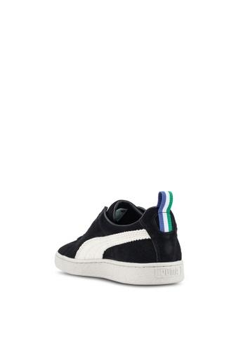 Buy Puma Select Puma x Big Sean Suede Shoes Online on ZALORA Singapore 075521704
