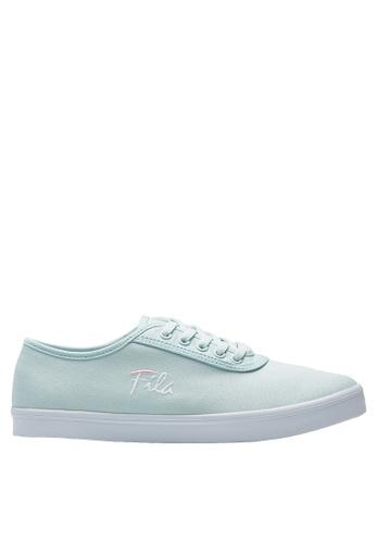 FILA blue Classic sneaker FF1B8SH0E03207GS_1