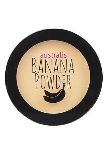 Australis Australis Banana Powder AU782BE76OEDSG_1