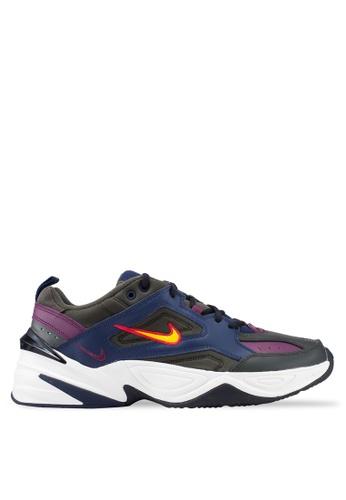 fb140b93ce3998 Buy Nike Nike M2K Tekno Sneakers Online on ZALORA Singapore