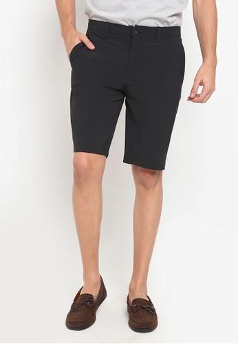 Jack Nicklaus black Quebec Premium Shorts 18D9EAA9CADCBAGS_1