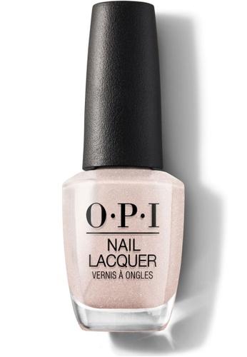 O.P.I pink NLSH2 - NL - Sheers 2019 - Throw Me a Kiss 4B46ABE0DEAEA5GS_1