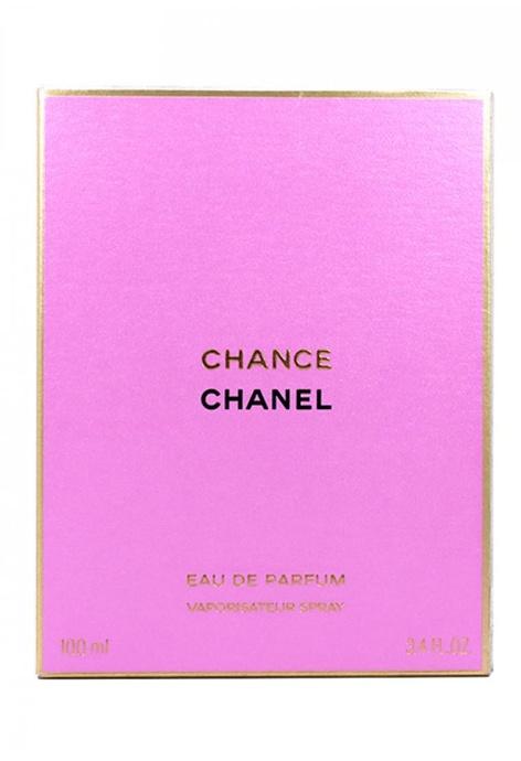Chanel CHANEL 香奈兒 Chance EDP 香水噴霧 100ml