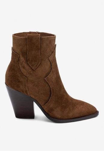Ash 褐色 ASH Esquire 靴 46C94SHB0B842EGS_1