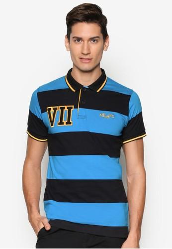條紋Pesprit hk分店OLO 衫, 服飾, Polo衫