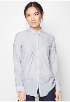 Stripes Long Sleeve Shirt