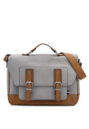 ALDO grey Ankenbauer Messenger Bag 95EEAACC097531GS_1