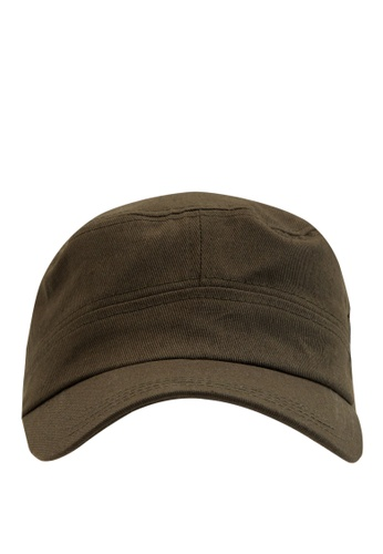 DeFacto green Man Hat C4019AC919E3F1GS_1