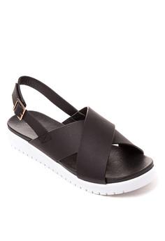Calende Sandals