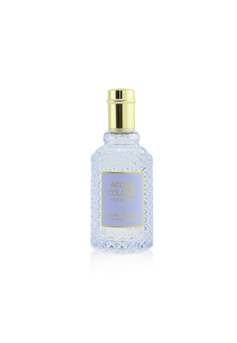4711 4711 - Acqua Colonia Intense Pure Breeze Of Himalaya Eau De Cologne Spray 50ml/1.7oz 188FDBE6FE3F61GS_1