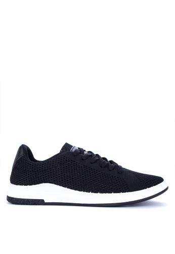 Mendrez black Dylan Sneakers 0FFE8SH924F73DGS_1