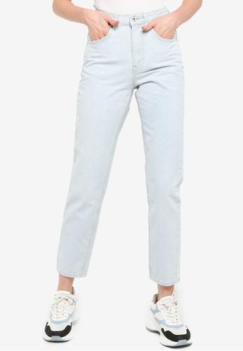 The Ragged Priest grey Cougar Jeans 8B5F8AA5BB1EABGS_1