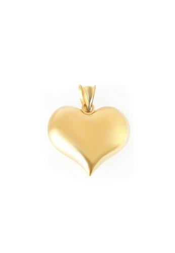 TOMEI gold TOMEI Pendant, Yellow Gold 916 (IP-PPC170117-1C) EC8EDAC685E48BGS_1