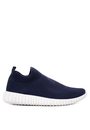 Italianos blue Grady Sneakers IT153SH0KJ20PH_1