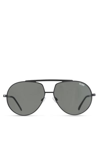 79258a1285 Shop Quay Australia Blaze Sunglasses Online on ZALORA Philippines
