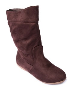 Brittany Boots
