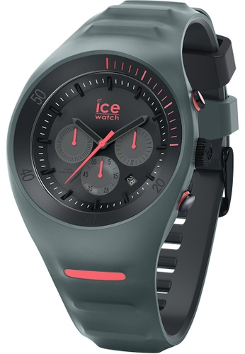 Ice-Watch grey Pierre Leclercq - Slate - Large - CH 0DE20AC58DEC21GS_1