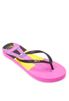 Eifel Flip Flops