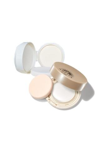 Anessa [Exclusive Bundle] Anessa Makeup Base & Refill Set (10 Clear) BF8BEBE68D667DGS_1