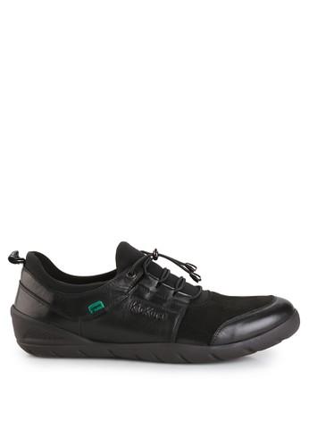 Kickers black Kcm 2505 KI071SH0UIBCID_1