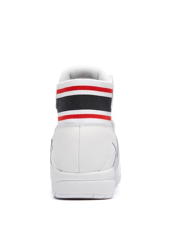 Buy Fila FILA CAGE NS Sports Shoes Online on ZALORA Singapore 6912a3537a1