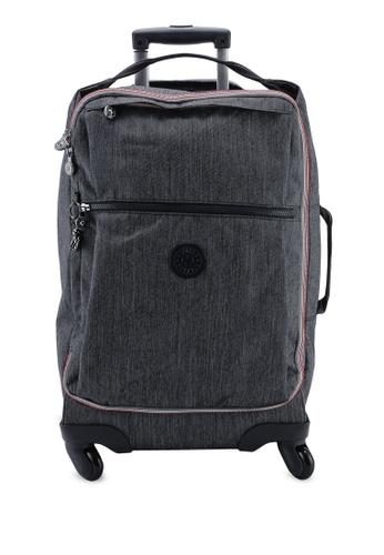 6dcd804fc Buy Kipling Darcey Wheeled Luggage Online on ZALORA Singapore