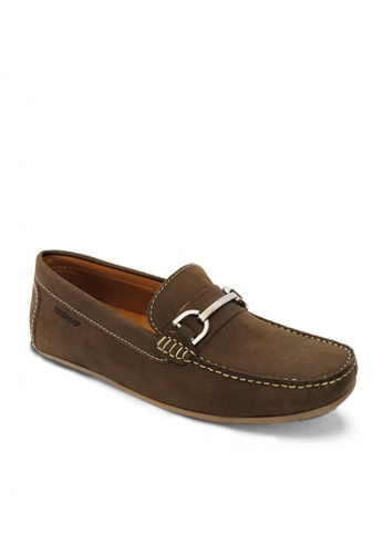 Sebago grey Men's Shoes Teide Bit 250C1SH6FBF662GS_1