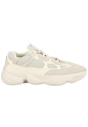 Tomaz white Tomaz TR280 Casual Sneakers (Apricot) 3A71BSHCBA5E98GS_1