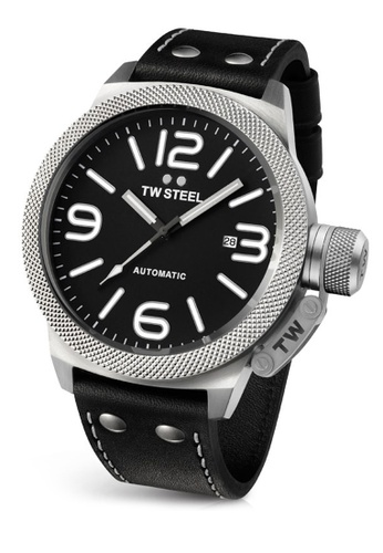 TW Steel black TWA950 Canteen Automatic Analog Watch TW310AC0KMCOPH_1