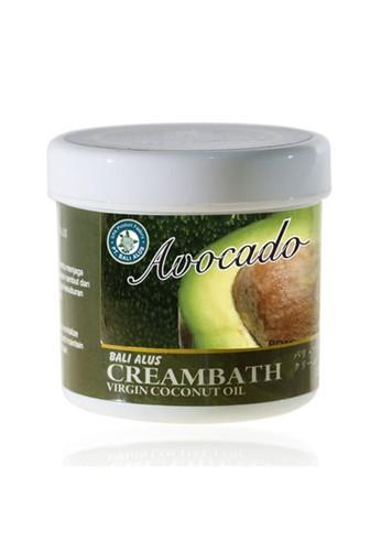 Bali Alus Bali Alus Creambath 125 gr Avocado (set of 3) B27AEES4AACF27GS_1
